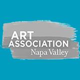 Logo for Art Associate of Napa Valley