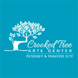 Crooked Tree Arts Center logo