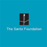 Santo Foundation logo