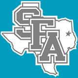 Stephen Austin State University logo