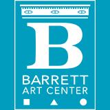 Barrett Art Center logo